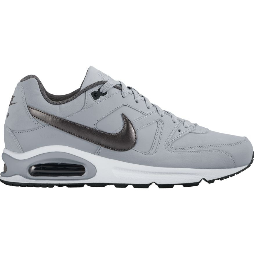 e138836de Tênis Nike Air Max Command Leather 749760