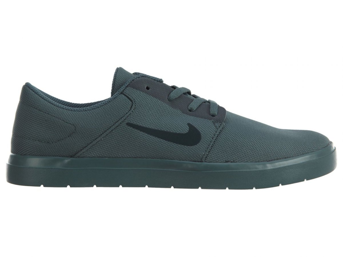 purchase cheap 918de c61f3 Tênis Nike SB Portmore Ultralight 844445