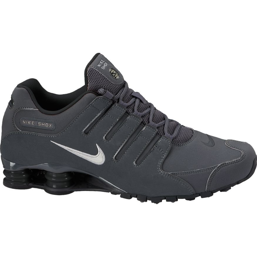 low priced d2664 aac35 Tênis Nike Shox NZ 378341