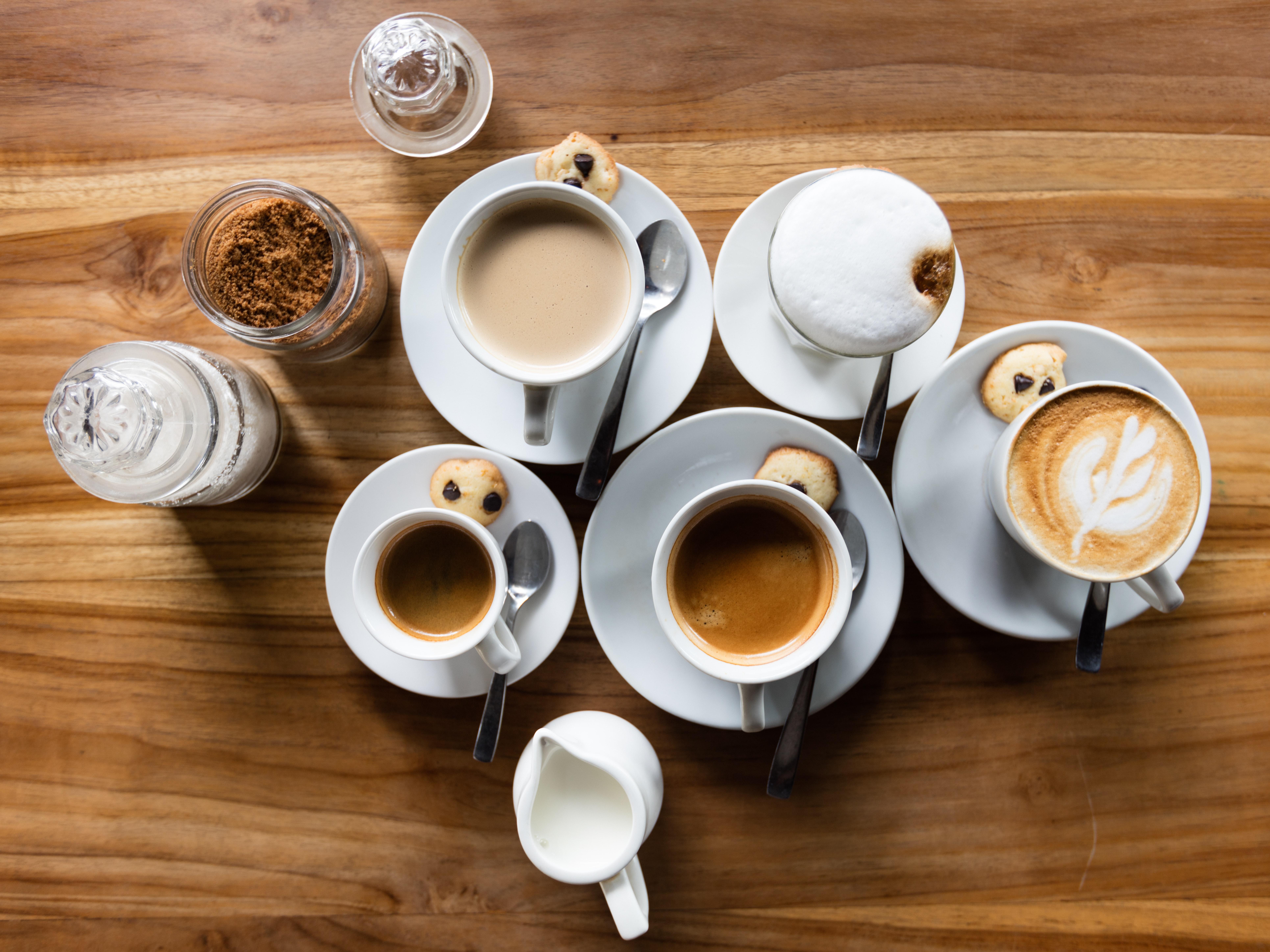 Imagem - Para os amantes de café!