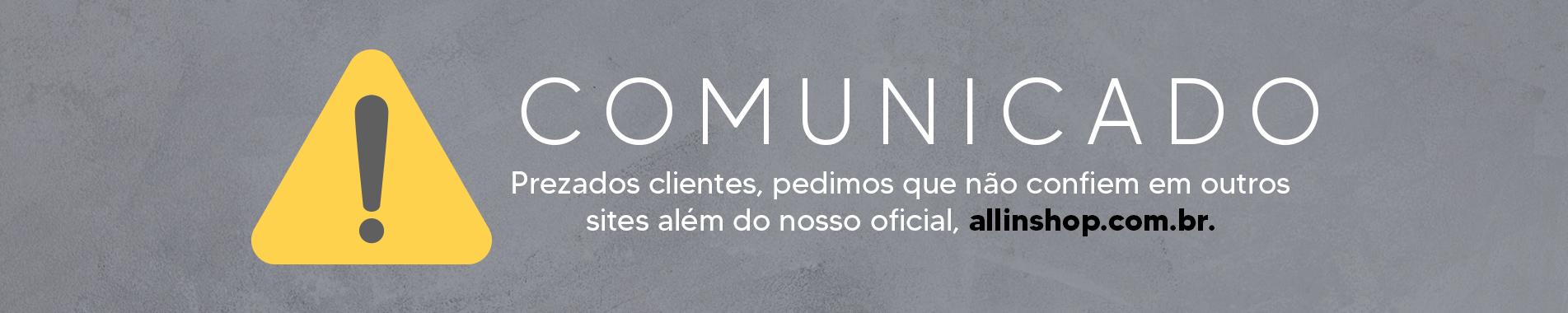 Imagem - Comunicado: Alerta de sites falsos!