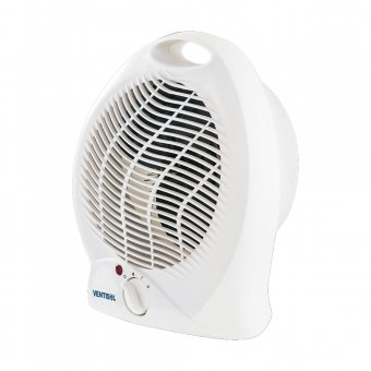Imagem - Aquecedor de Ambientes Ventisol A1-02 Premium 2000W 220V
