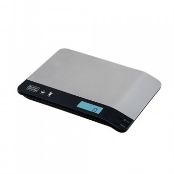 Imagem - Balança de Cozinha BC500-BR Até 5 Kg