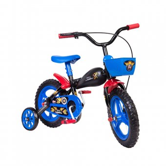 Imagem - Bicicleta Aro 12 Styll Baby Moto Bike