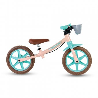 Imagem - Bicicleta Nathor Aro 12 Balance Bike Love