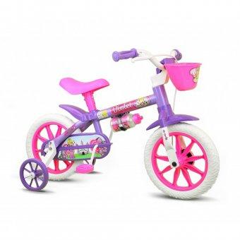 Imagem - Bicicleta Nathor Aro 12 Violet
