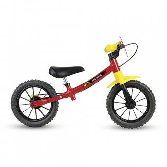 Imagem - Bicicleta Nathor Balance Bike Fast