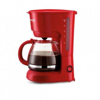 Imagem - Cafeteira Elétrica Lenoxx Easy Red PCA019 18 Xícaras