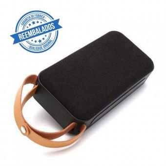 Imagem - Caixa de Som Xtrax 801168 Urban Lounge Black Outlet