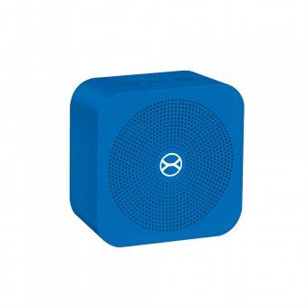 Imagem - Caixa de Som Xtrax Pocket Azul 802152