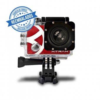 Imagem - Câmera de Ação Xtrax Smart 2 801027 Outlet