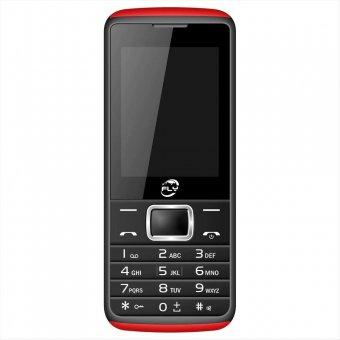 Imagem - Celular 2.4 Fly F9 Vermelho