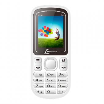 Imagem - Celular Dual Chip Lenoxx CX904 Bluetooth