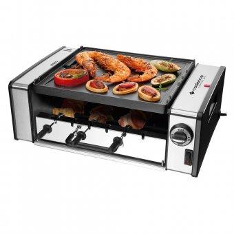 Imagem - Churrasqueira Elétrica Cadence Automatic Grill GRL700 1400W 220V