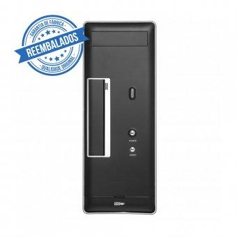 Imagem - Computador Elgin Newera E3 Slim Celeron 2.8GHZ 500GB 4GB 2SR Outlet