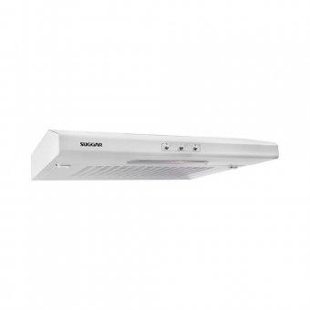 Imagem - Depurador de Ar Suggar Slim 60 cm Branco DI60BIBR 105W Bivolt