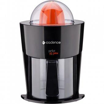 Imagem - Espremedor de Frutas Cadence Perfect Juice 0,85L ESP500 40W 127V
