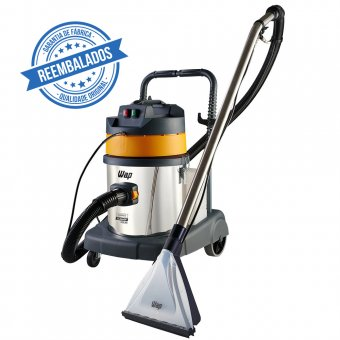 Imagem - Extratora WAP Carpet Cleaner PRO 35 60Hz 1600W 127V Outlet