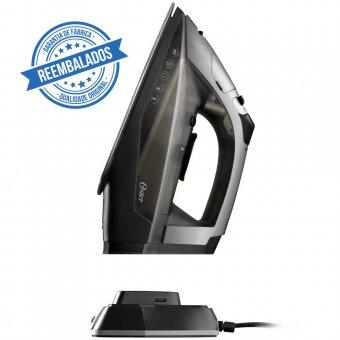 Imagem - Ferro de Passar Sem Fio Oster Vapor Ceramic GCSTCC3000 2200W 220V Outlet
