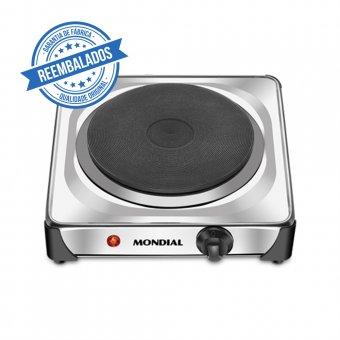 Imagem - Fogão Elétrico Mondial Fast Cook FE-04 127V 1000W Outlet