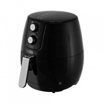 Imagem - Fritadeira Elétrica Sem Óleo Black Decker 5L AFM5 1400W