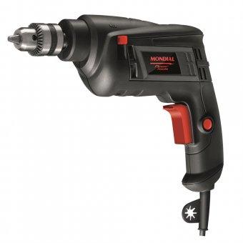 Imagem - Furadeira de Impacto Mondial FI-09 Power Tools 550W