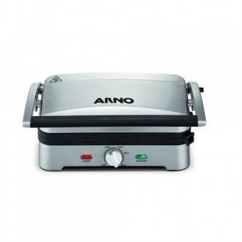 Imagem - Grill Arno Destacável Premium Inox GPRE 1200W