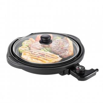 Imagem - Grill Cadence Perfect Taste GRL300 1250W 220V