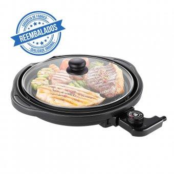 Imagem - Grill Cadence Perfect Taste GRL300 1250W 220V Outlet
