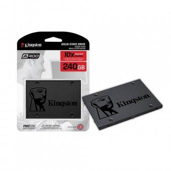 Imagem - HD SSD 240 GB Kingston
