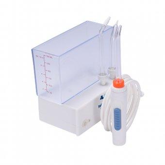 Imagem - Higienizador Bucal Relaxmedic Family Oral Cleaning IO0003A Bivolt