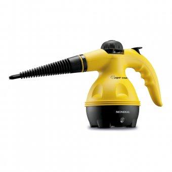 Imagem - Higienizador Mondial Vapor Wash HG-01 1000W 127V