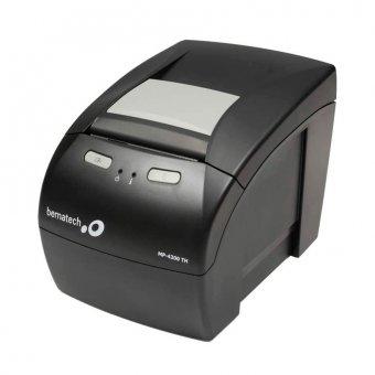 Imagem - Impressora Bematech MP-4200 TH para Cupom e NFC-e