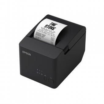 Imagem - Impressora de Recibos Epson TM-T20X Serial USB