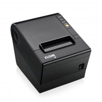 Imagem - Impressora Elgin I9 - Impressora de cupom e NFC-e com Guilhotina - USB