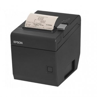 Imagem - Impressora Fiscal Epson TM-T900F - Convênio 09/09 + Lacre para SC