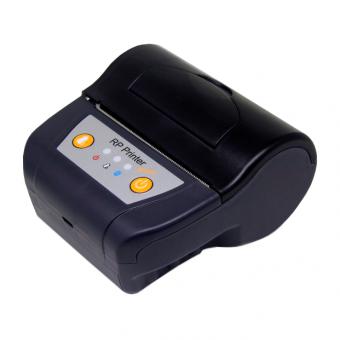 Imagem - Impressora Portátil RP Printer 80MM