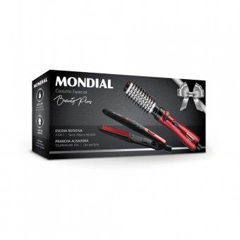 Imagem - Kit Mondial Beauty Plus KT-92