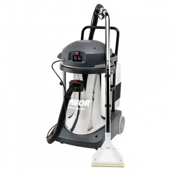 Imagem - Lavadora Extratora Lavor Carpete Solaris IF03 2400W 220V