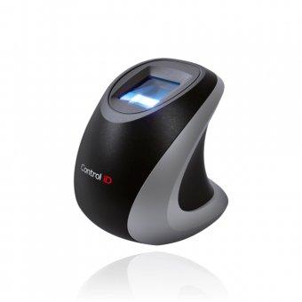 Imagem - Leitor Biométrico Control ID iDBio