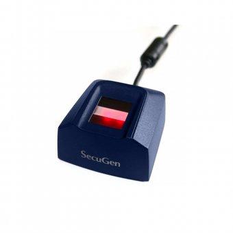 Imagem - Leitor Biométrico Techmag Hamster Pro HUPX