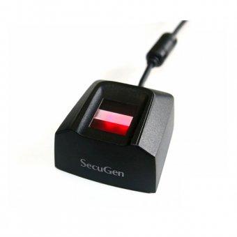 Imagem - Leitor Biométrico Techmag Hamster PRO20 HU20