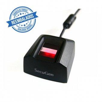Imagem - Leitor Biométrico Techmag Hamster PRO20 HU20 Outlet