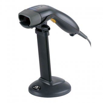 Imagem - Leitor Bematech Laser S-500 USB - Leitor de Código de Barras