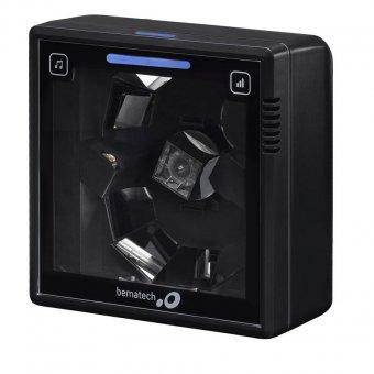 Imagem - Leitor Bematech S-3200 - Leitor de Código de Barras Fixo Laser USB