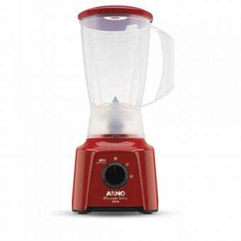Imagem - Liquidificador Arno Power Mix LQ11 Vermelho