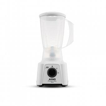 Imagem - Liquidificador Arno Power Mix LQ12 Branco 550W