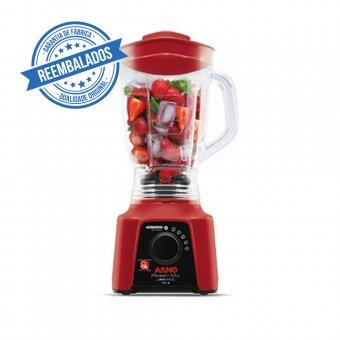 Imagem - Liquidificador Arno Power Mix LQ30 Vermelho 127V Outlet