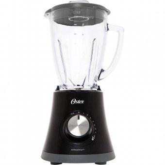 Imagem - Liquidificador Oster Super Chef Preto BR8 750W 127V