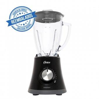 Imagem - Liquidificador Oster Super Chef Preto BR8 750W 127V Outlet